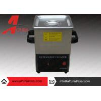 Buy cheap CE Approved Ultrasonic Cleaning Tanks , 42000Hz Ultrasound Washer from wholesalers