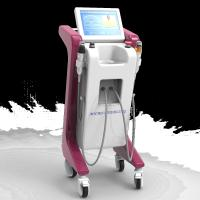 Quality Microneedle therapy system fractional microneedle radiofrequency micro needling acne scars for sale