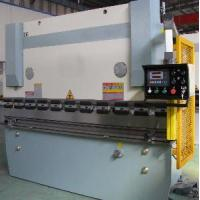 China NC Hydraulic Press Brake (WC67Y 80T3200) with E20 on sale