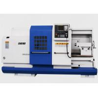 Quality Heavy Duty Horizontal CNC Turning Lathe Machine For Processing Large Size Metal Parts for sale