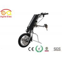 Quality 36V 250W Power Automatic Wheelchair Accessories With Half - Twist Throttle for sale