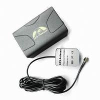 Quality 6000MA GPS Automobile Tracking Device with Waterproof Shell,High Sensitivity GPS for sale