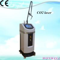 Buy Medical Fractional Co2 Laser machine at wholesale prices