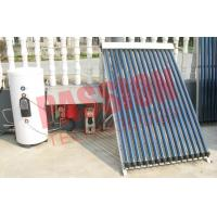 Quality 500L Automatic Split Solar Water Heater Residential For Domestic Hot Water for sale