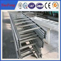 Quality factory wholesales Folding Ladders Feature and Domestic Ladders Type Aluminum Step Ladder for sale