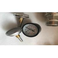 Quality Italian Technology Plastic Meter Brass Ball Valve 4 Inch 6 Inch for sale