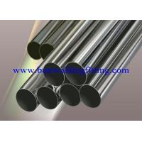 Quality Alloy 400, Monel® 400 Nickel Alloy Pipe ASTM B165 and ASME SB165 UNS N04400 for sale