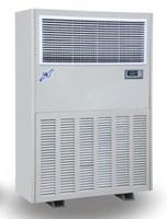 Quality Eco friendly 12kg/h auto control wet film window air conditioner industrial with low noise for sale