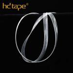 Quality Oeko-tex 100 Clear transparent TPU elastic tape for sale