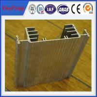 Quality Profile aluminum heatsink / custom heatsink / industrial aluminium profiles for sale