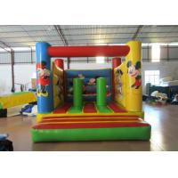 Quality Inflatable bouncers  XB26-5 for sale