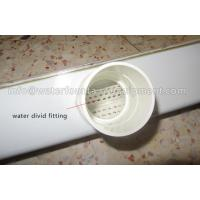 Buy Plastic Waterfall Blade Water Fountain Equipment Various Sizes Outdoor at wholesale prices
