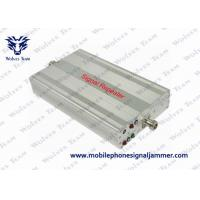 China ABS - 15 - 1C1P CDMA / PCS Dual Band Repeater / Amplifier / Booster for sale