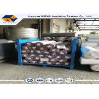 China Stainless Steel Pallet For Warehouse Storage Racks , Pallet Rack Shelving on sale