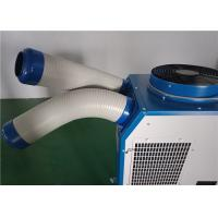 Quality Portable Cooling Units Rental Temporary Air Conditioning 11900BTU For Outdoor Event for sale