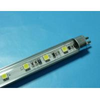 Quality Saving Energy Long Life-span Led Fluorescent Tube Light Fixtures-T5/T8/T10 for sale