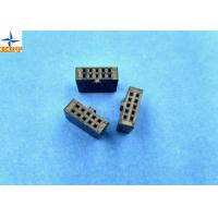 Quality UL94V-0 / PA66 Battery Terminal Connectors Wire To Board Connector with Fit Wafer Connector for sale