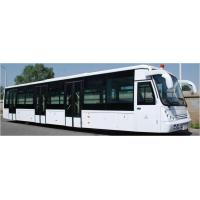 Quality Durable Aluminum Apron City Airport Shuttle Airport Coaches 13m×3m×3m for sale