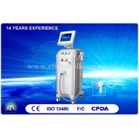 China Vacuum RF Radio Frequency Skin Tightening Treatment For Cellulite Reduction on sale