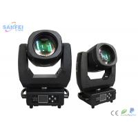 Quality 60Hz 150W LED Beam Moving Head Light with 13 DMX Channels / 50000 Hours Lifetime for sale
