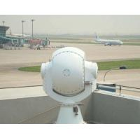 Buy Security EOS Electro Optical Systems , Radar Tracking System For Vessel / at wholesale prices