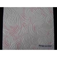China PVC Laminated Gypsum Ceiling Tiles on sale