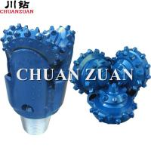 IADC Code 537G Tungsten Carbide Insert Bit 200MM 7 7/8 Inch Water Well Drilling Equipment
