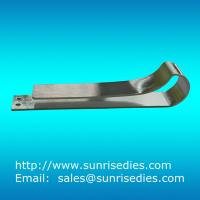 OEM stamping stainless steel spring clips, China spring clip factory directly for sale