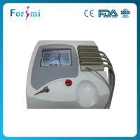 China Mitsubishi non invasive lipo laser body slimming strawberry i cryo lipo machine slimming for sale for sale