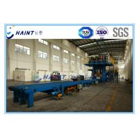 Quality Intelligent Automatic Pulp Mill Equipment , Paper Mill Machinery Customized Model for sale
