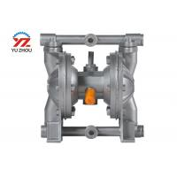 Buy cheap Multifunction Sewage Air Operated Diaphragm Pump QBY Series High Performance from wholesalers