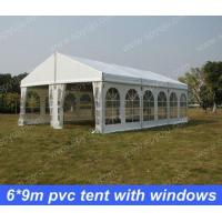 Quality Beautiful Outdoor Party Tent (Aluminum Tent Pole) for sale