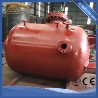 Buy Nitrogen Machine System Natural Gas Storage Tank Carbon Steel / Stainless Steel at wholesale prices