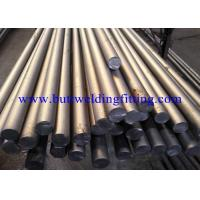 Quality Industry Copper Nickel Bar ASME SB151 SIZE 5-500mm ASME SB151 C79200 for sale