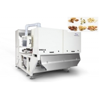 Buy cheap Agricultural Belt Type 5T/H RGB Grain Colour Sorter Machine from wholesalers