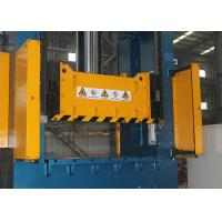 Buy cheap Durable Hydraulic Forming Press Machine , 400 Ton Hydraulic Press For Stainless from wholesalers