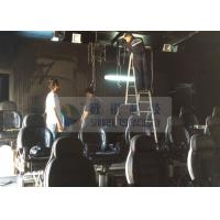 Buy Tunisia 5D Movie Theater With 20 Sets Single VIP Luxury Moving Chairs at wholesale prices