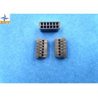 Quality Wire to board connector Pitch 2.00mm Phoshor Bronze Tin-plated terminal Battery connector for sale