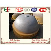 Quality 900kg Capacity Melting Pots for Melting Aluminum EB4063 for sale