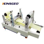 Quality 1200×620×550mm Size 120kg Hot Melt Coating Machine with 1 phase, AC 220V for sale
