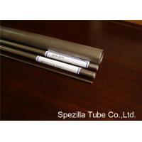 Quality Commercially Welding Titanium Tubing ASTM B862 Grade 2 UNS R50400 for sale