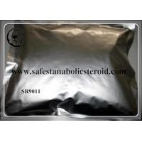 Quality 99.6% Purity 1379686-30-2 Pharmaceutical Sarms Material Sr9011 For Weight Loss for sale