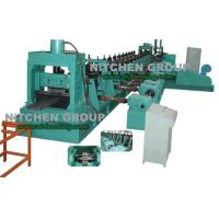 Quality Adjustable Cable Tray roll forming machine - NT1000 for sale