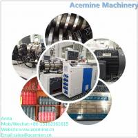 Quality plastic pvc wave roofing tile production line for sale