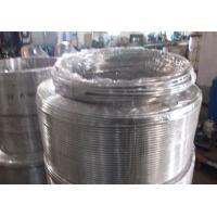 SS301S Steel Wire Rod  For Metal Lines / Cold Heading , Durable Metal Wire Rod