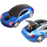 car shaped wireless usb mouse for sale