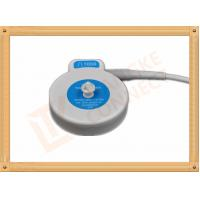 Quality TOCO Pressure Fetal Monitor Transducer 1PX8 Insulated Type With PU Material Cable for sale