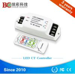 Quality BC-313-CC DC 12V 24V 48V 2 channel color temperature light constant current led cct controller for sale