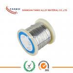 Quality Alloy 294 Cuprothal 294 MWS-294 Cupron Nicr Alloy cupro nickel Cuprothal Eureca Flat Wire for sale