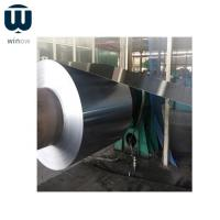 Quality Customized Size Aluminum Roof Coil 3000 5000 Series ISO9001 Certificated for sale